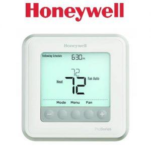 Honeywell Th6220u2000 T6 Pro Universal Programmable