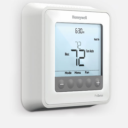 Honeywell Th9320wf5003 Wi Fi 9000 Thermostat Ac For Less