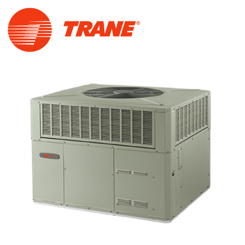 Trane 4 Ton Packaged Heat Pump 14 Seer 12 Eer Xr14c Installed
